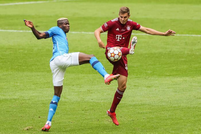 """Piłkarz Bayernu wybrał reprezentację, dla której chce grać. """"To dla mnie marzenie"""""""