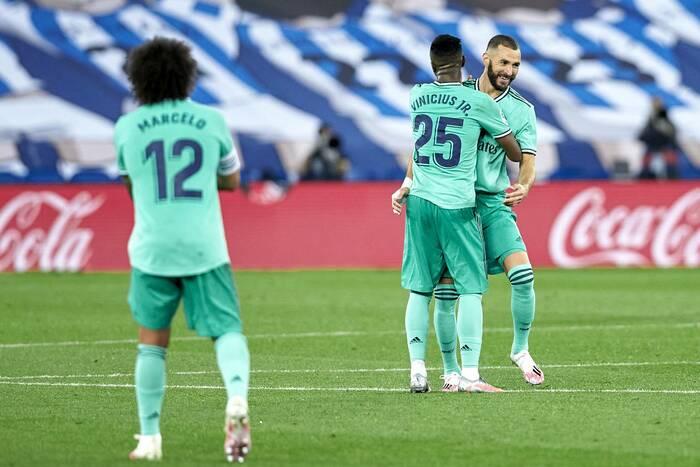 Gdzie oglądać Espanyol Barcelona - Real Madryt? Mecz online na żywo [TRANSMISJA, STREAM]