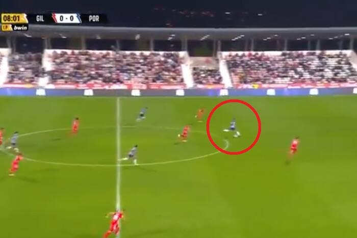 Spektakularny gol dla FC Porto! Takich trafień nie ogląda się często [WIDEO]