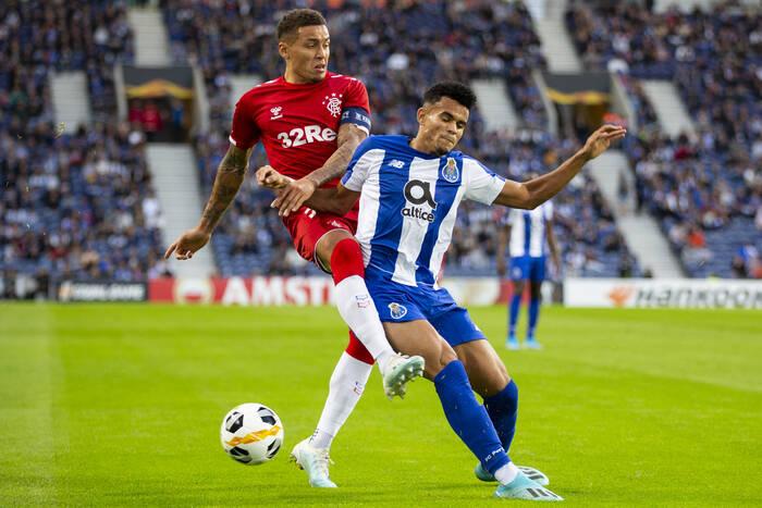 Nowy cel transferowy FC Barcelony. Gwiazda FC Porto przymierzana do zespołu z Camp Nou