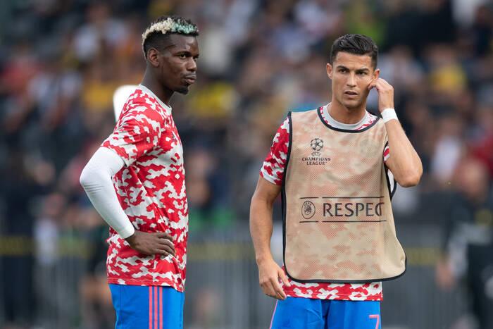 Cristiano Ronaldo zareagował na porażkę Manchesteru United. Napisał apel do kolegów z drużyny