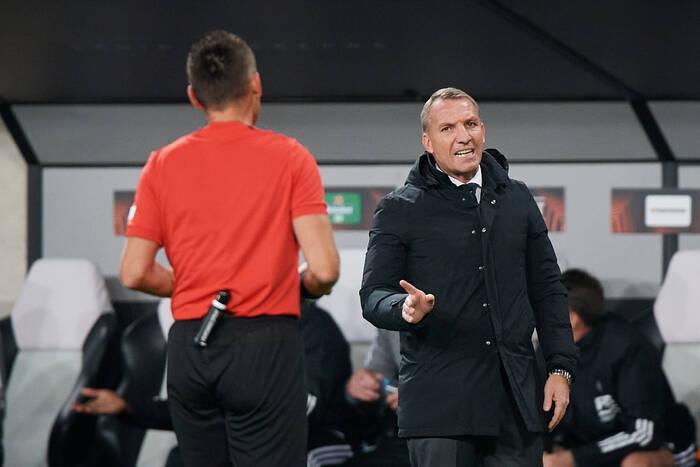 Brendan Rodgers przejdzie do Newcastle United? Angielski dziennikarz wyjaśnił sprawę