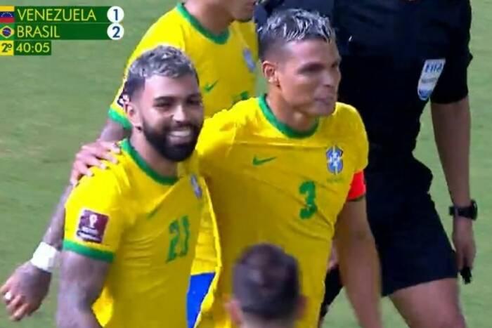 Piorunująca końcówka Brazylii i kolejna wygrana w el. do mundialu w Katarze. Argentyna straciła punkty [WIDEO]