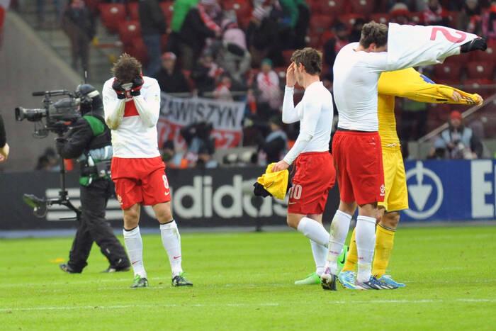 Tak Polska radziła sobie w kluczowych meczach eliminacji do wielkich turniejów. Nie brakowało kompromitacji