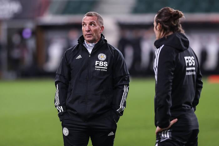 Brendan Rodgers kandydatem do objęcia giganta. To dlatego nie chce pracować w Newcastle United