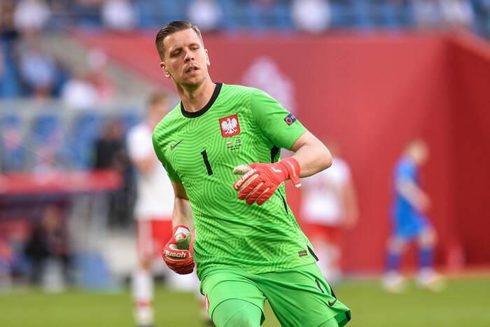 Wojciech Szczęsny zapytany o grę Matty'ego Casha w reprezentacji Polski. Jednoznaczne stanowisko golkipera