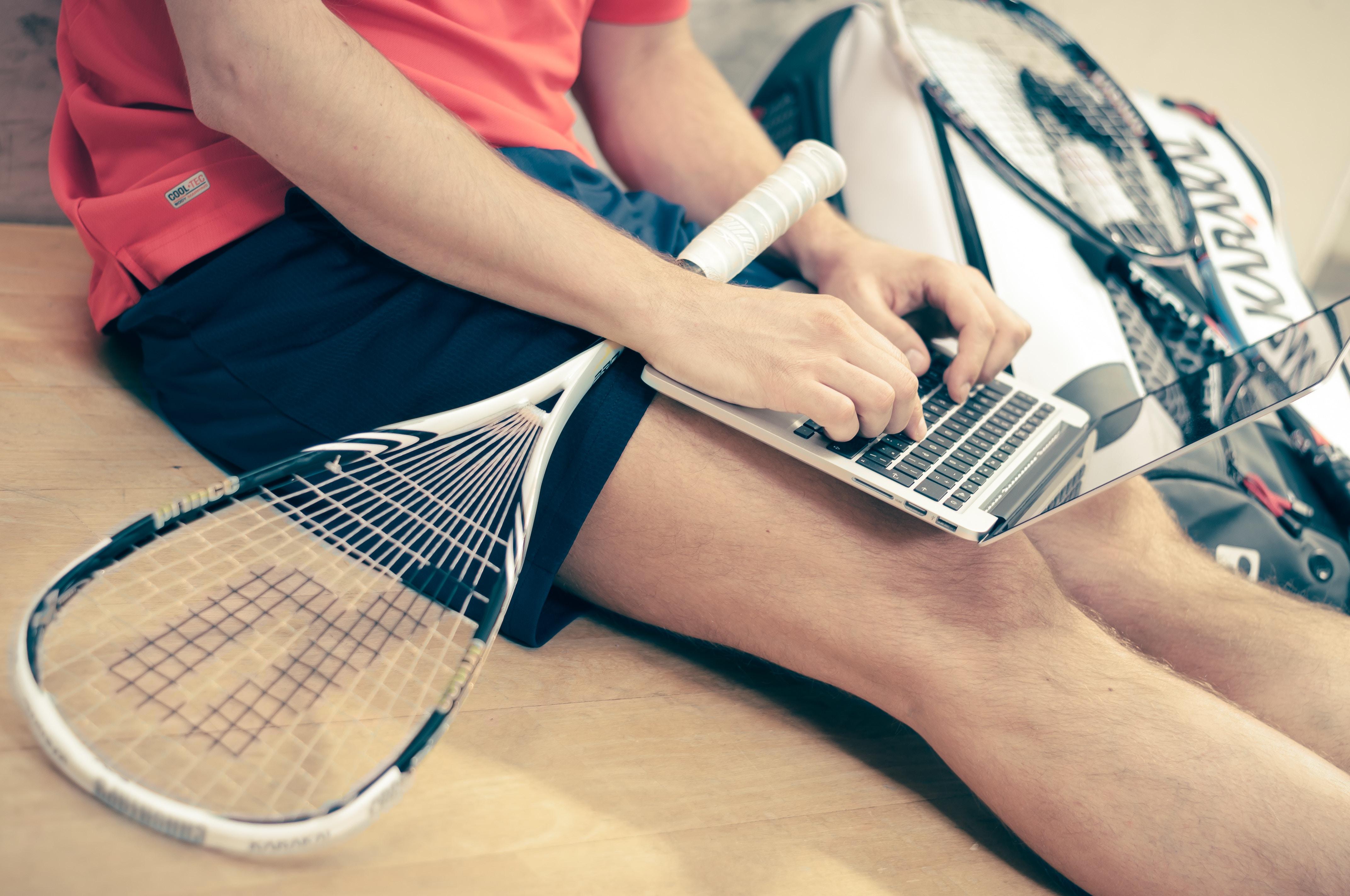 Jak obstawiać tenisa