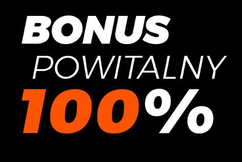 kod promocyjny bonus na start