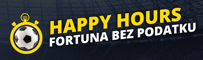 bonus fortuna happy hours