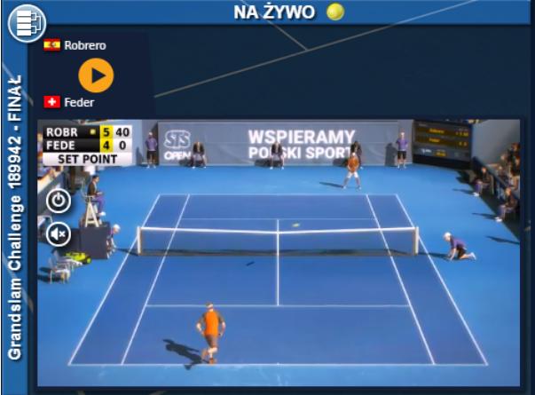 sporty wirtualne sts tenis