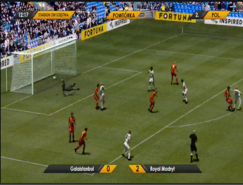 sporty wirtualne fortuna piłka nożna