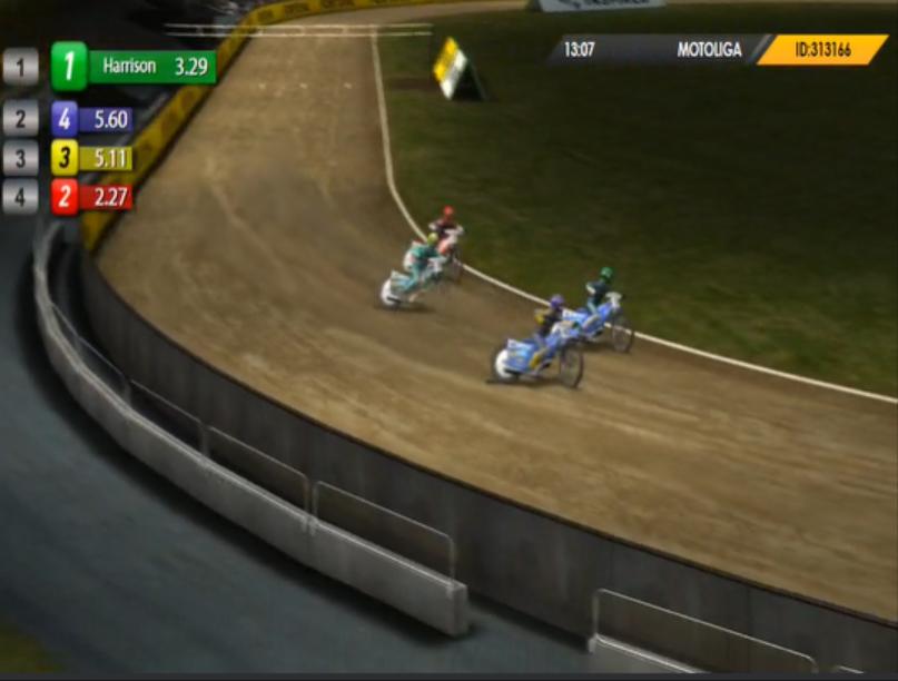 fortuna wyścigi motocyklowe sporty wirtualne