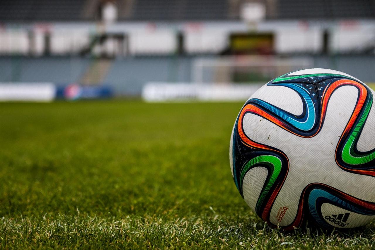 Piłka nożna - boisko