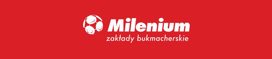 Bukmacher Milenium - bonusy i promocje Milenium