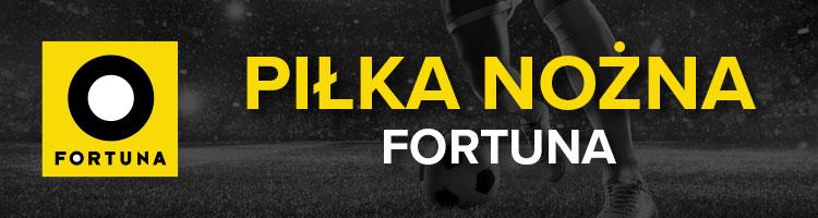 Fortuna sporty wirtualne - piłka nożna