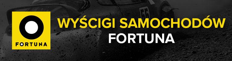Fortuna sporty wirtualne - wyścigi samochodów