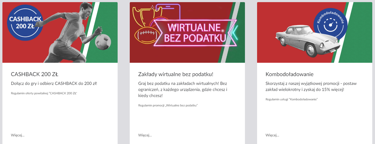 Esport u bukmachera PZBuk - bonusy i promocje