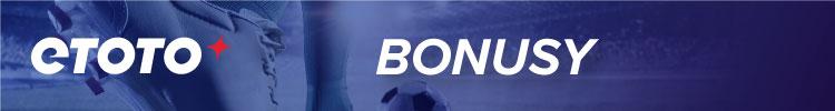 Bukmacher Etoto - bonusy 2020