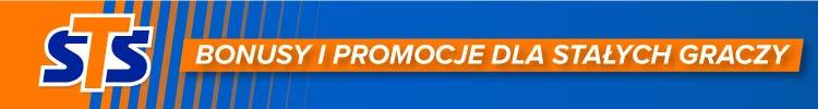 STS - kody promocyjne i bonusy dla stałych graczy - Kod promocyjny STS