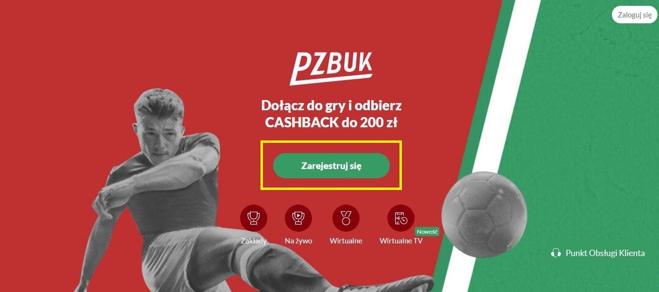PZBuk - kod bonusowy gdzie wpisać?