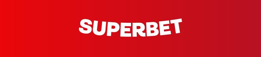 Superbet - informacje o bukmacherze - bonus