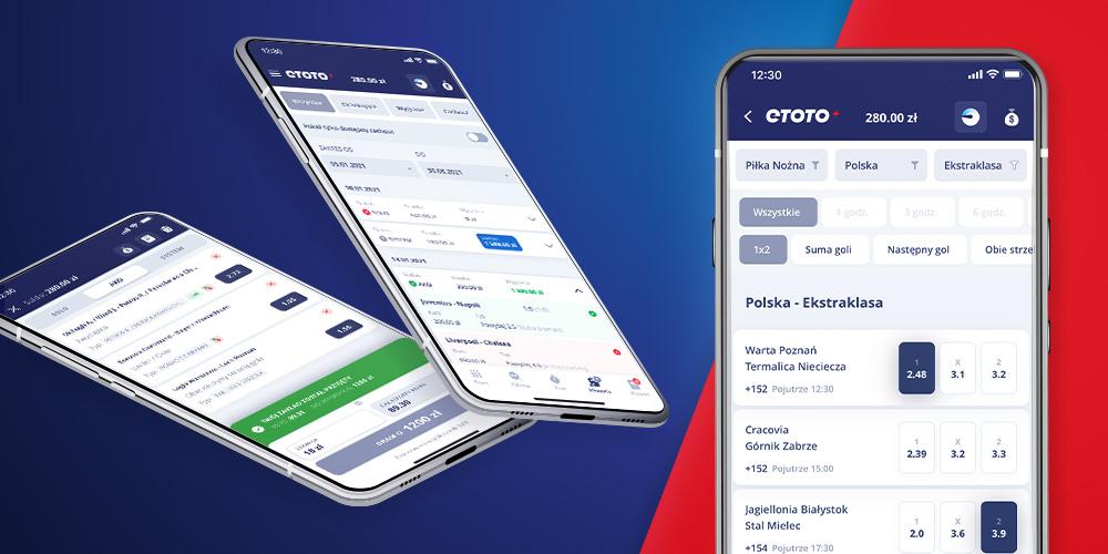 Nowa aplikacja mobilna ETOTO