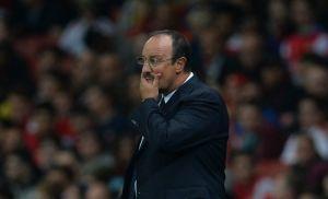 Rafa Benitez odchodzi z Newcastle United