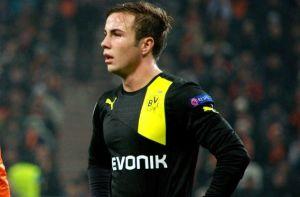 Mario Goetze blisko odejścia z Borussii Dortmund. Klub nic na tym nie zarobi