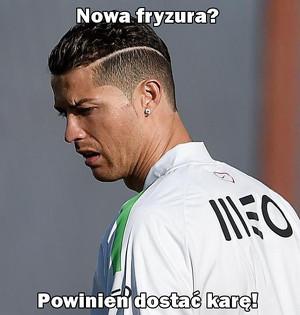 Szefowie La Liga Przyglądają Się Ronaldo Sportbuzz Meczykipl