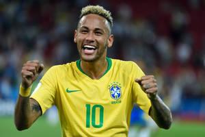 Media: Juventus planuje złożyć ofertę za Neymara. Dwóch piłkarzy plus gotówka