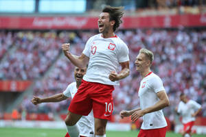 Oceny po meczu Polska - Macedonia Północna. Profesor Krychowiak, świetni rezerwowi i niewidoczny Reca