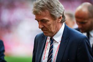 Zbigniew Boniek komentuje zwycięstwo i awans: To zbuduje chłopaków, pozwoli im uwierzyć w siebie