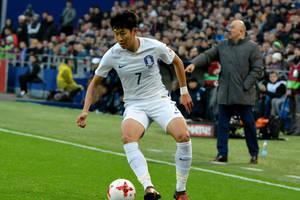 Heung-min Son trafi w kamasze. Południowokoreańska armia zgłosiła się po piłkarza Tottenhamu