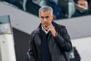 Były gwiazdor Realu Madryt: Myślałem, że to nierealne. Dlaczego Mourinho nie może zrobić tego samego?