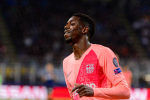 Wielka kłótnia Abidala z Dembele i agentem piłkarza. FC Barcelona ma dosyć zachowania Francuza