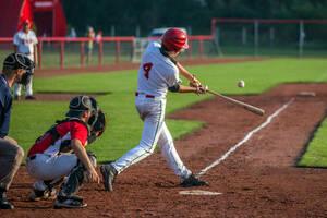 Baseball w zakładach bukmacherskich. Specyfika sportu, zalety i wady obstawiania baseballa