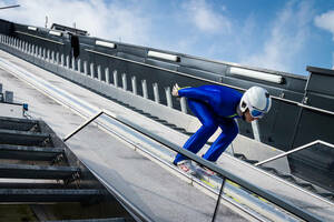 Zakłady bukmacherskie w skokach narciarskich. Charakterystyka sportu, wady i zalety obstawiania dyscypliny