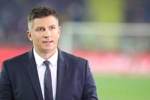 Mateusz Borek zapowiada powołania do reprezentacji Polski. Szansę ma dostać absolutny debiutant