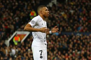 Wyjazdowa porażka PSG! Mistrzowie Francji zawiedli w Rennes