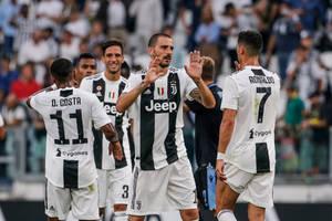 Znany włoski trener: Po tym transferze Juventusu walka o mistrzostwo będzie już rozstrzygnięta