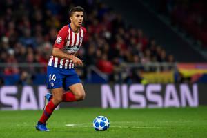 Kolejny ważny gracz odchodzi z Atletico Madryt! Manchester City wpłaci klauzulę, a Hiszpanie mają już następcę