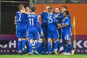 Piast Gliwice poznał potencjalnych rywali w eliminacjach Ligi Mistrzów. Może zagrać z bywalcami fazy grupowej