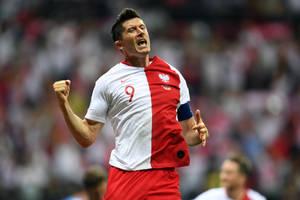 """Twitter komentuje zwycięskie eliminacje do EURO 2020. """"Awans imienia Adama Nawałki i pierwszego koszyka"""""""