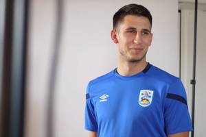 Menedżer Huddersfield Town skomentował błąd Kamila Grabary
