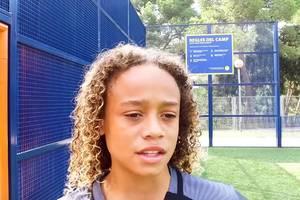 Wielki talent opuszcza La Masię. 16-latek wybrał ofertę z PSG