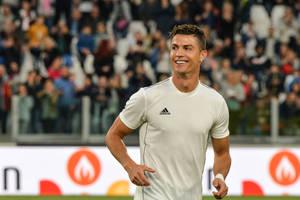 """Straty finansowe Juventusu. Władze czekają na """"Efekt Cristiano Ronaldo"""""""