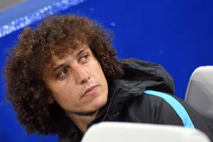 """David Luiz tłumaczy, dlaczego przeszedł do Arsenalu. """"Zrobiłem to, bo mam ambicję"""""""