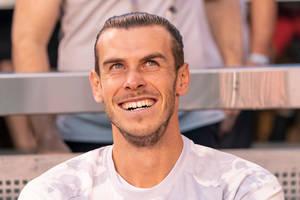 """Piłkarze Realu Madryt zachwyceni pozostaniem Garetha Bale'a. """"Jesteśmy szczęśliwi, że mamy go w drużynie"""""""