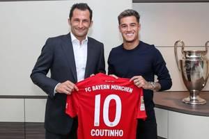 Czy Philippe Coutinho zamierza wrócić do FC Barcelony? Brazylijczyk skomentował transfer do Bayernu Monachium