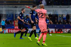 Arturo Vidal znów zmieni klub? FC Barcelona stawia jeden warunek